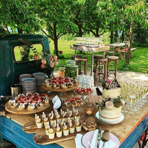 In de Kas trouwen bruiloft Winssen unieke locatie